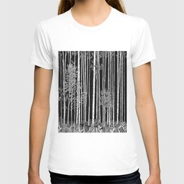 Ode to Ansel II T-shirt