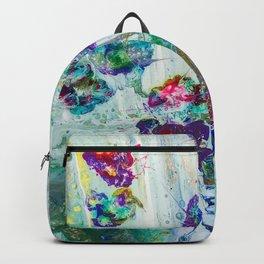 Hummingbird Garden'19 Backpack