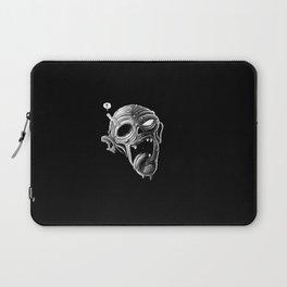 Zombie Drool Laptop Sleeve