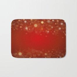 Abstract Background 412 Bath Mat