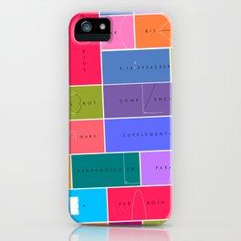 MMC iPhone Case