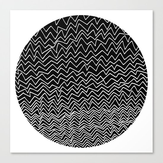 W011 Canvas Print