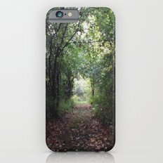 Natures Path Slim Case iPhone 6s