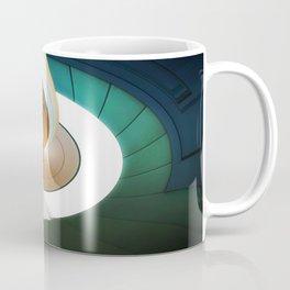 centripetal course 1322 Coffee Mug