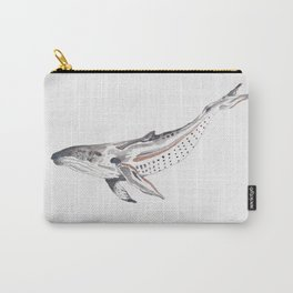 Spirit Whale | Hawaii Carry-All Pouch