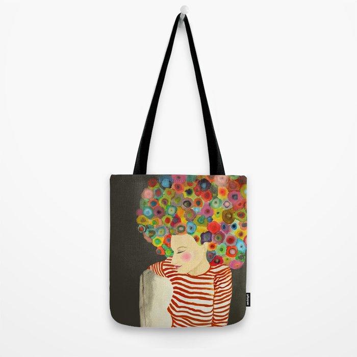 linda Tote Bag