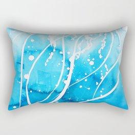 Jelly Study #1 Rectangular Pillow