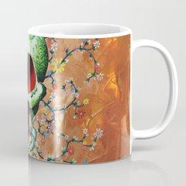 """Song of Flowers"" Coffee Mug"