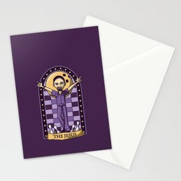 The Jesus Stationery Cards