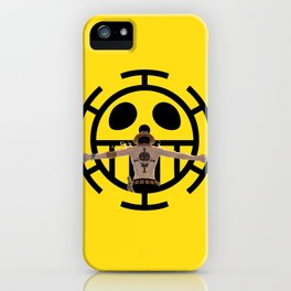 Ace of spead iPhone Case