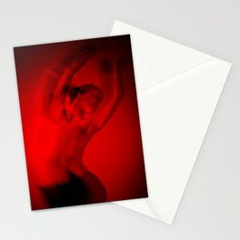 Nude Art 1 Stationery Cards