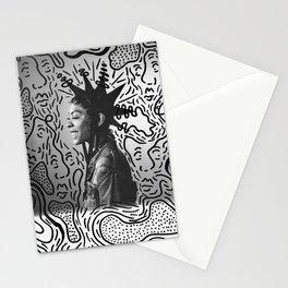 Rico Nasty by Stationery Cards