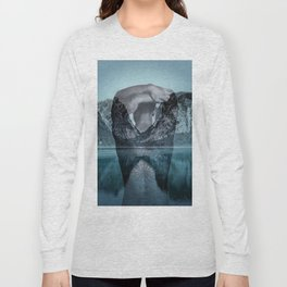Under the surface Long Sleeve T-shirt