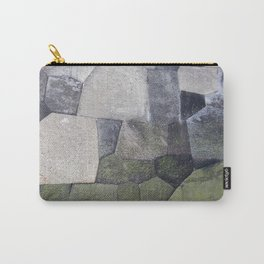 An imperial wall Carry-All Pouch