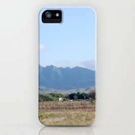 The Bystander iPhone Case