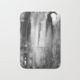 Halloween Rust Bath Mat