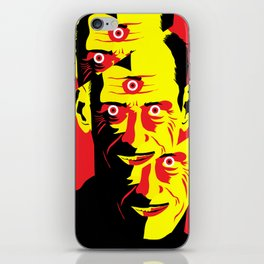 John Waters iPhone Skin