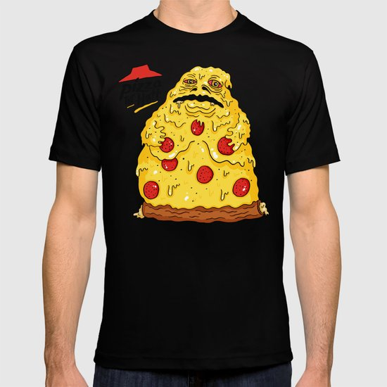 Pizza The Hutt T-shirt