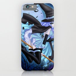 Enchantra iPhone Case