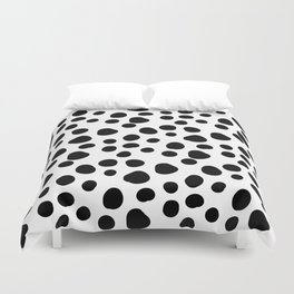 101 dalmatians Duvet Cover