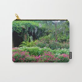 Pergola Garden Carry-All Pouch