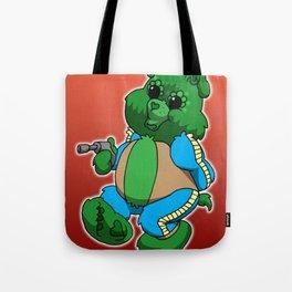 greedo bear Tote Bag