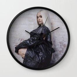 Kehlani 32 Wall Clock