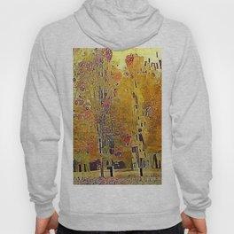 Klimt Trees Hoody