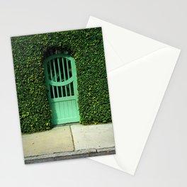 Charleston Door Stationery Cards
