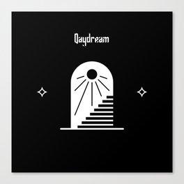 Dream Series - Daydream Canvas Print