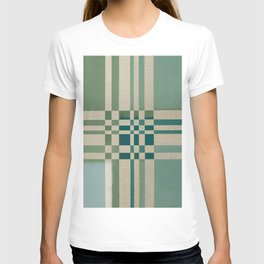 New Urban Intersections 01 T-shirt