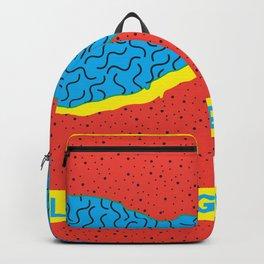 Lake Geneva Backpack