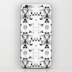 flowers 11 iPhone & iPod Skin