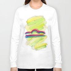Libra Flow Long Sleeve T-shirt