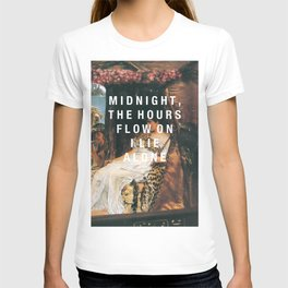 midnight the hours T-shirt
