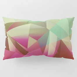 Summer Splash Pillow Sham