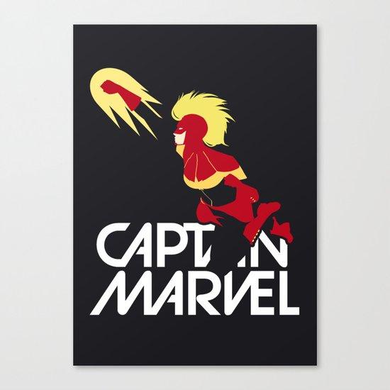 Captain Carol Danvers by raniki