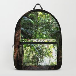 Rainforest Track Backpack