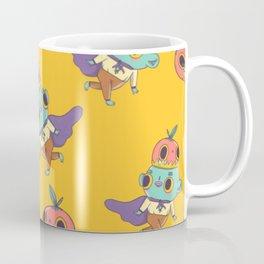 Fungiland Coffee Mug
