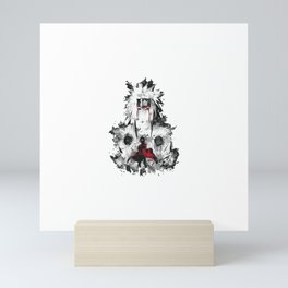 SENNIN MODO Mini Art Print