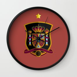 WORLDCUP IS COMING! - The former champ Wall Clock
