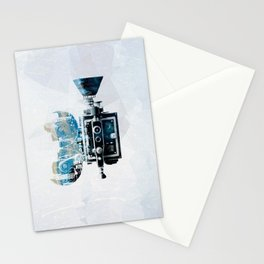 Filmmaking in the City Stationery Cards