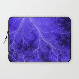 Lightning Nebula Laptop Sleeve
