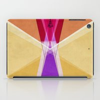 vagina iPad Cases featuring raymiss by .eg.