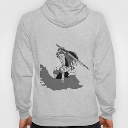 Artorias of the abyss Hoody