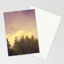 North Wilderness Stationery Cards