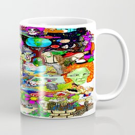 EPIC 25  Coffee Mug