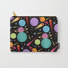 Space Carry-All Pouch