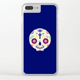 The Sweetest Smile Clear iPhone Case