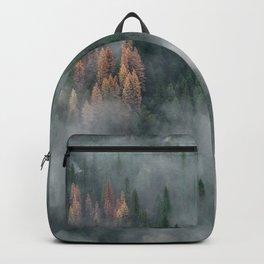 Wilderness Backpack